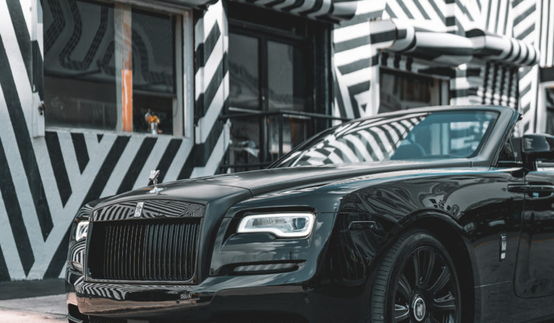Rolls-Royce Dawn full